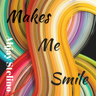 Makes Me Smile EP Cover